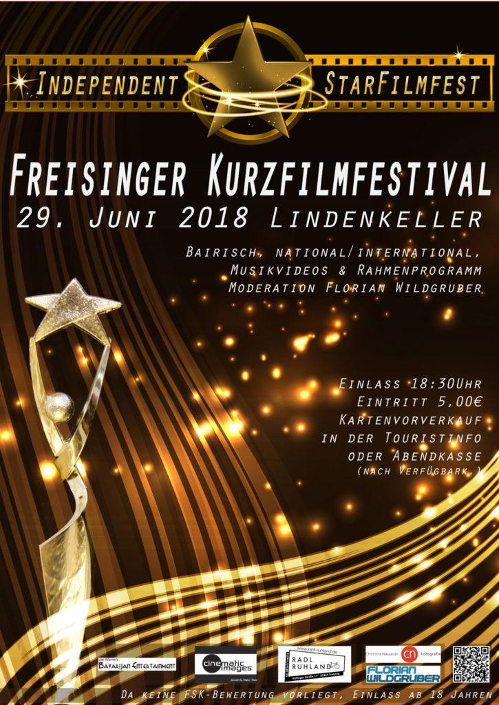 ISF Summer Edition 2018 – IndependentStarFilmfest com